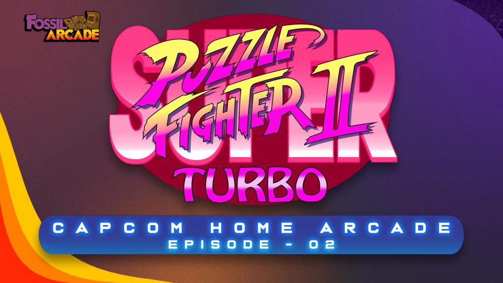 super street fighter 2 turbo logo